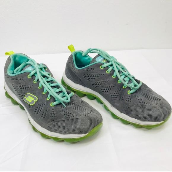Skechers Women's Skech Air Infinity Memory Foam Sneakers Shoes